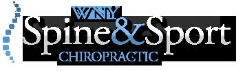 WNY Spine & Sport Chiropractic, LLC Logo
